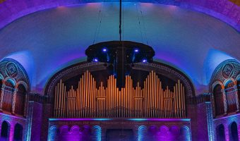 The Moody Church online in downtown Chicago. Worship services and weekly programming.